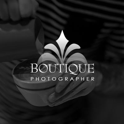 Boutique Photographer