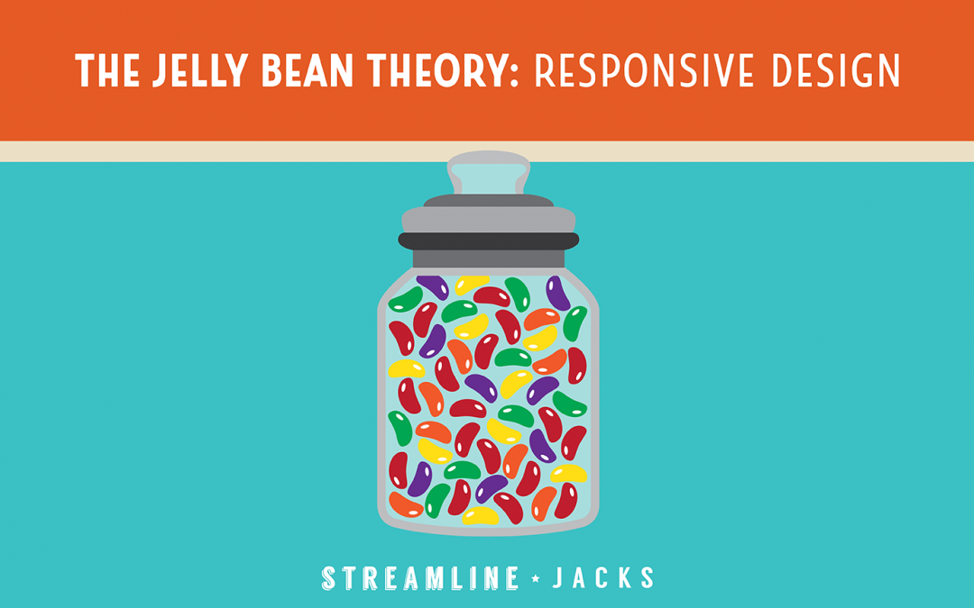 The Jelly Bean Theory: Responsive Design