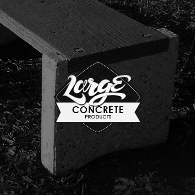 Large Concrete