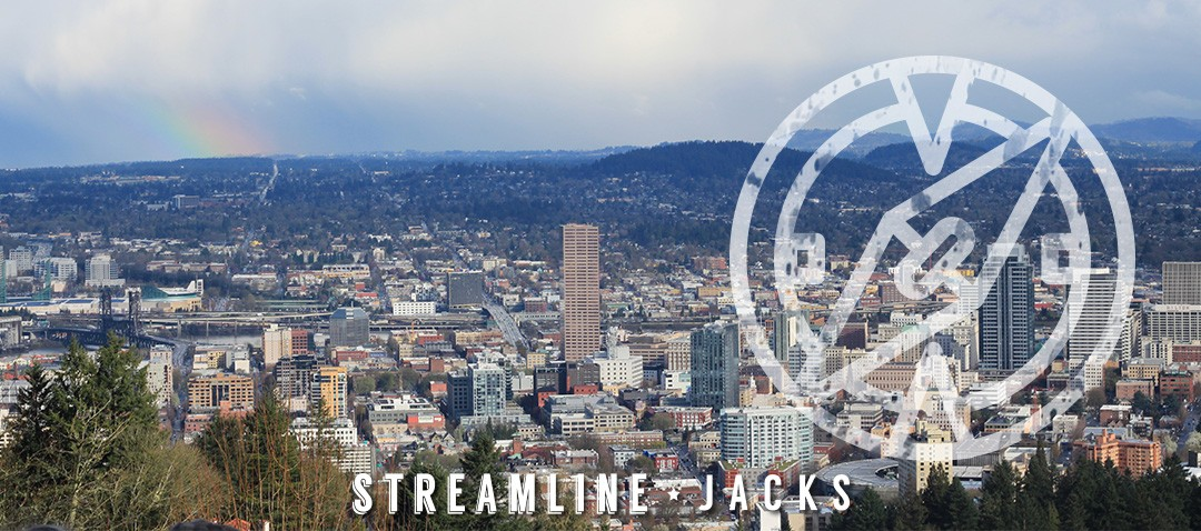 The PNW For This Jack