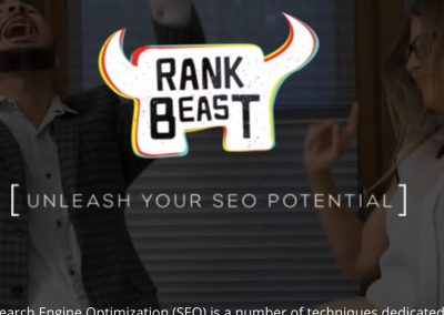 Rank Beast- Check it Out